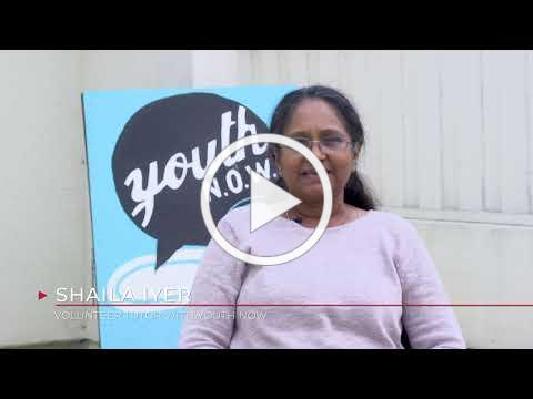 2020 Be the Difference Nonprofit Winner- Youth N.O.W