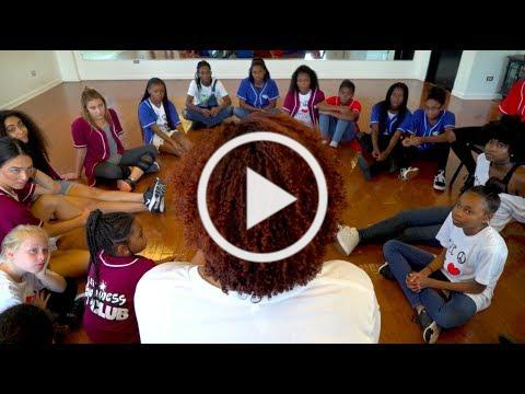 Active Community Leader in Chicago: Tanji Harper and The Happiness Club