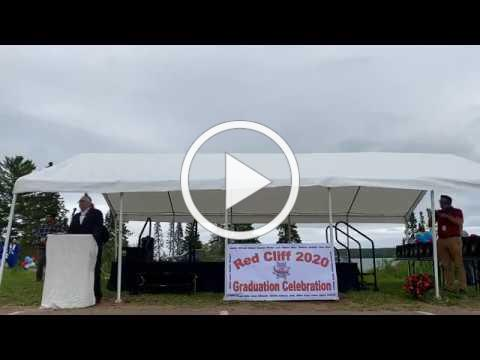 Red Cliff 2020 Graduation Ceremony LIVE download