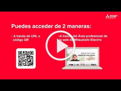 Tarifapp de Mitsubishi Electric: gestión de propuestas y presupuestos para instaladores