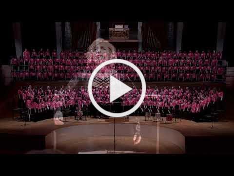 2019 National HS/Collegiate SSAA Honor Choir