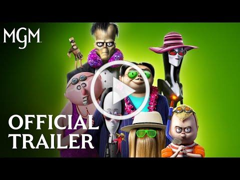 THE ADDAMS FAMILY 2 | Official Trailer | MGM