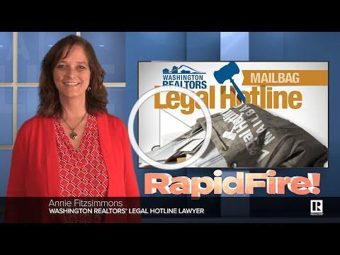 RapidFire Q & A