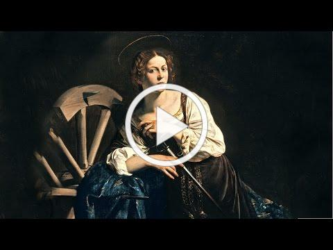 St. Catherine of Alexandria HD