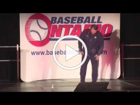 BEC Drill of the Week Pitching String Drill