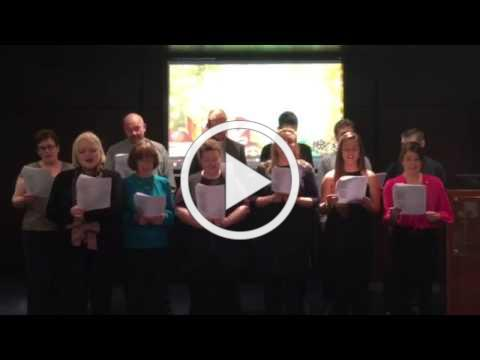 The Chamber of Commerce Choir presents... 12 Days of Christmas