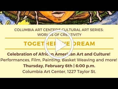 Worlds of Creativity | African American Culture