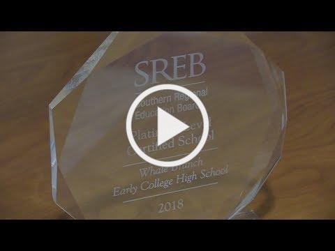 Ready Certified School Award