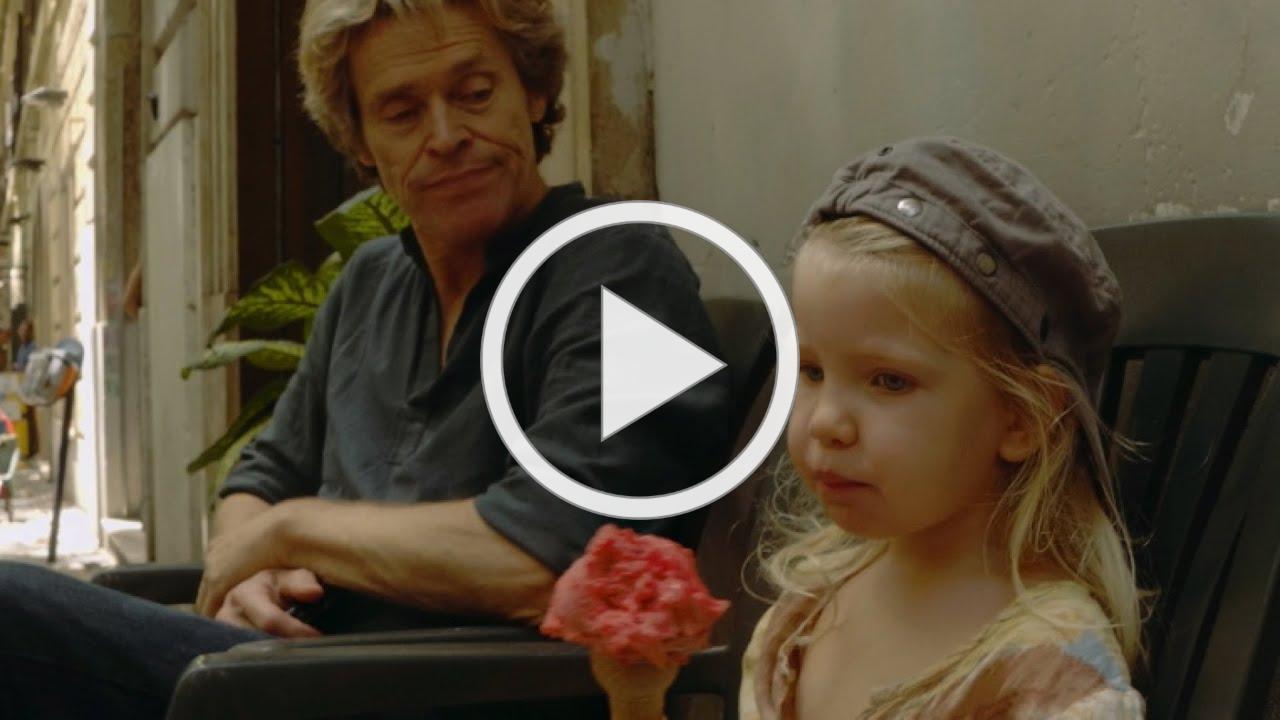 Tommaso - Abel Ferrara, Willem Dafoe - Official U.S. Trailer