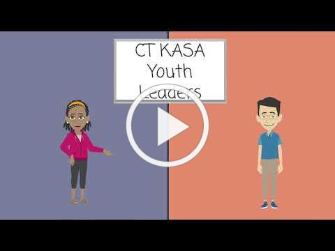 CT KASA~Youth Engagement in a Digital Landscape.
