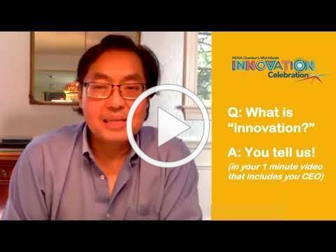 Innovation Celebration Promo