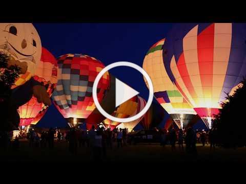 2020 Scottsbluff/Gering United Chamber Banquet Video