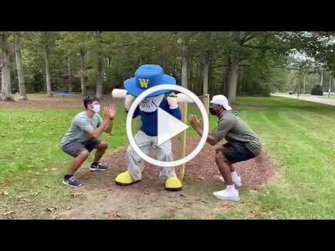 2020 EIMOC Mascot Challenge   North Carolina Wesleyan College