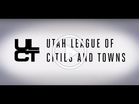 The Utah League of Cities and Towns: Who We Are
