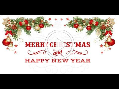 🍷⭐ HAPPY NEW YEAR 2020 ⭐🍷