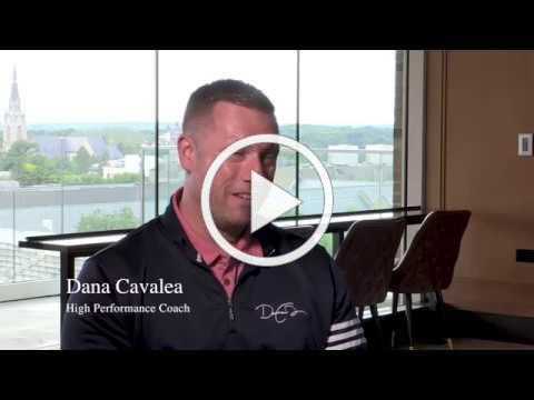 Dana Cavalea on Being a Champion