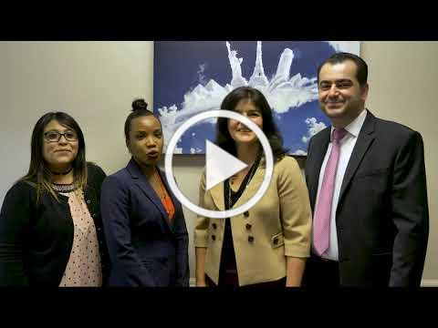 Torres Law Firm: Opening Paths to opportunity