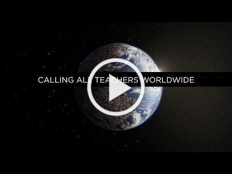 Hour of Code - WORLDWIDE