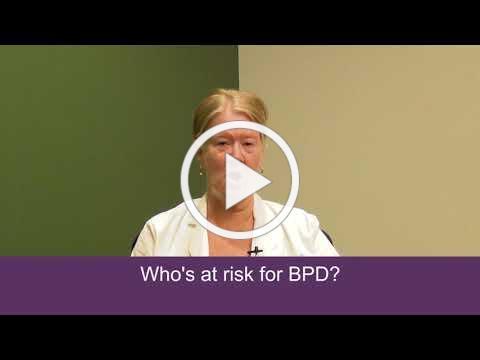 What is bronchopulmonary dysplasia (BPD) and how will it impact my preemie?