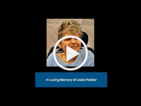 A Tribute to Bobby Petersen & Leslie Polister