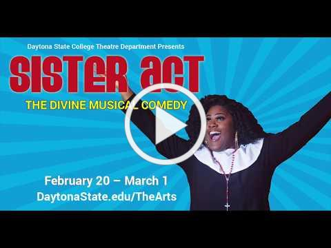 Sister Act: The Divine Musical Comedy