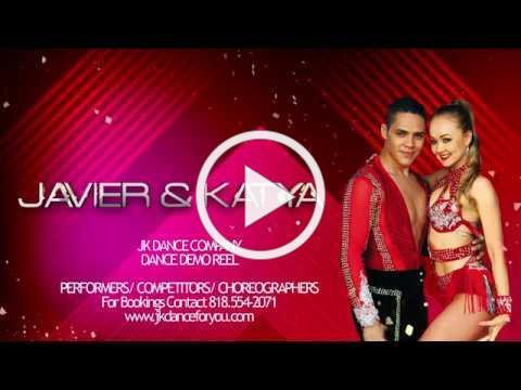 JAVIER & KATYA OFFICIAL DANCE DEMO REEL
