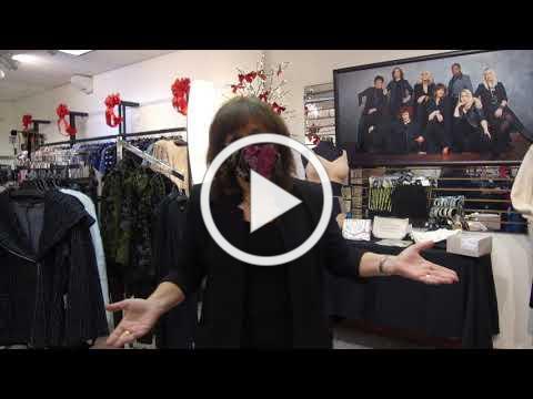 Audrey's Boutique