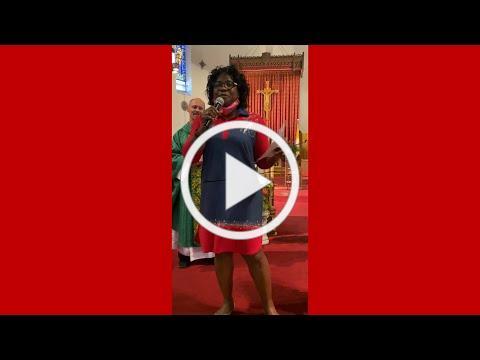 Dr Adaora Madubuko's invitation to come to ou Harvest event