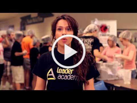 Chick-fil-A Leader Academy Video