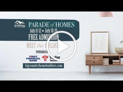 Parade of Homes 2020