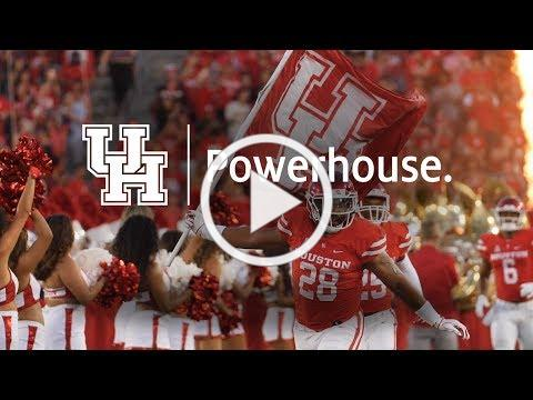 UH 2019-20 National Commercial: Game Day, Any Day.