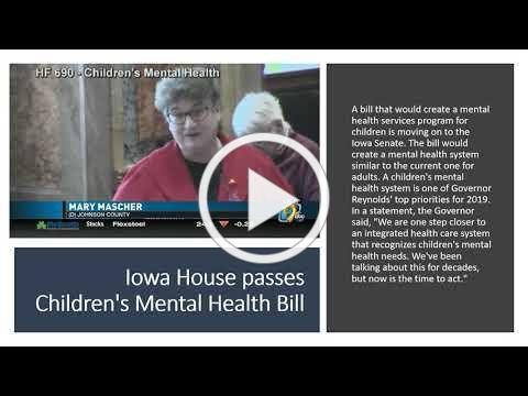 State Legislative Update Slide Show June 2019