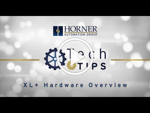 Tech Tips - XL+ Hardware Overview