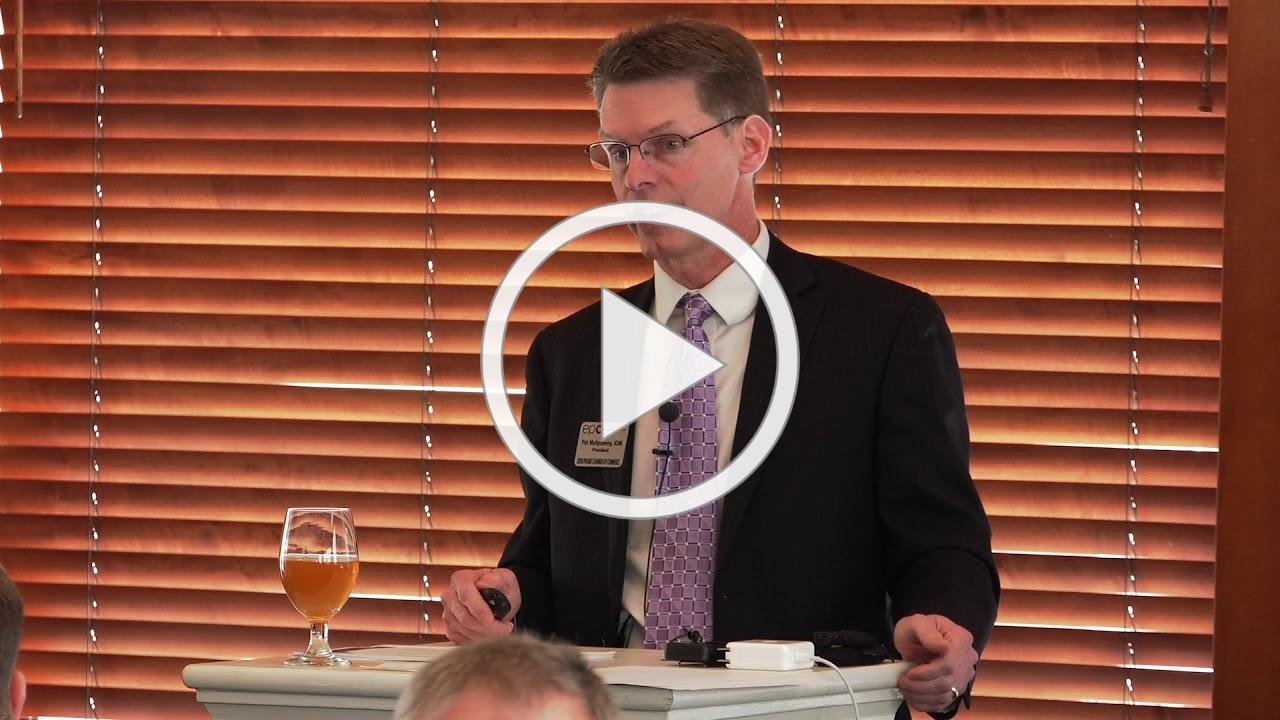 2020 Eden Prairie State of the City Presentation