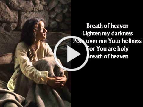 Amy Grant - Breath Of Heaven