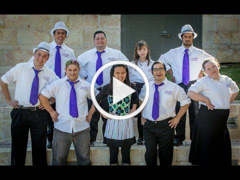 The Shalva Band Medley