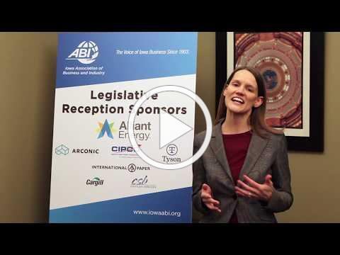 2019 Legislative Briefing & Reception Preview