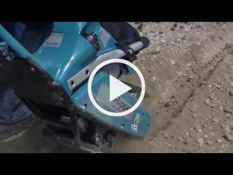 Increasing Profits with the New GeoRipper Trencher