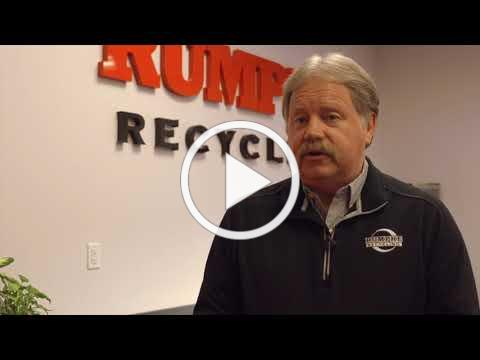 Rumpke's Perspective: The State of Recycling in 2019