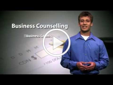 Western Ontario CFDC Association - Business Planning & Financing