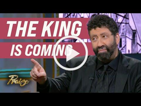 Jonathan Cahn: The Significance of the Jewish Holy Days | Praise on TBN