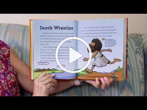 Stories with Summer--- Jacob Wrestles