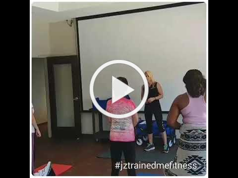 CPI Fitness Workout Minutes