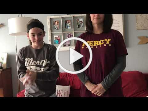 Staff appreciate Students Video ReMix