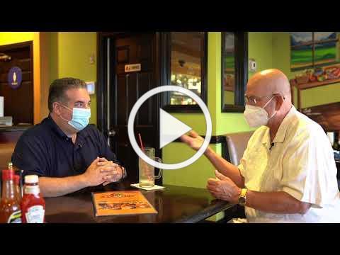 El Nopal - Mayor Pro Tem Steve Faessel