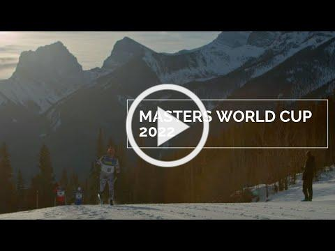 Masters World Cup 2022 - Cross-country Skiing - Canmore, Alberta