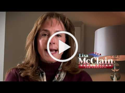 Lisa McClain - Together Commercial