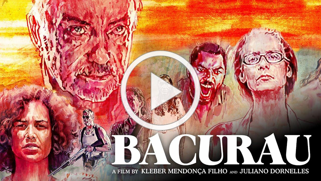 Bacurau - Official U.S. Trailer