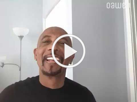 Montel Williams Delivers Message to our DSPS From Coworkers