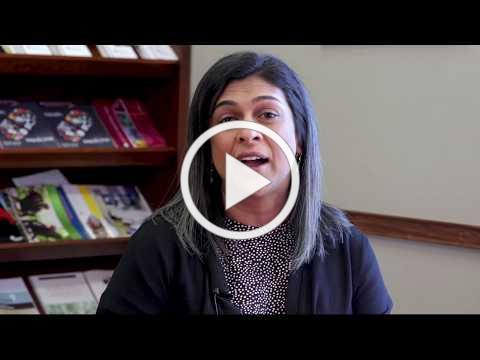 Physicians Leadership Academy Testimonial - Dr. Bonnie Pugh